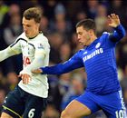 Player Ratings: Chelsea 3-0 Tottenham