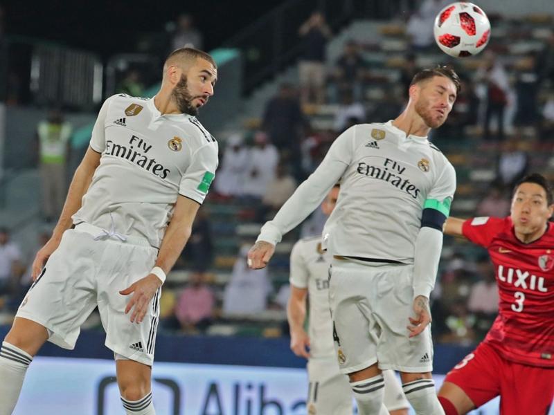 La finale de la Coupe du Monde des clubs entre le Real Madrid et Al Ain : Horaire, streaming, TV, compos : toutes les infos pratiques