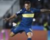 Agustin Almendra Boca Juniors 2018