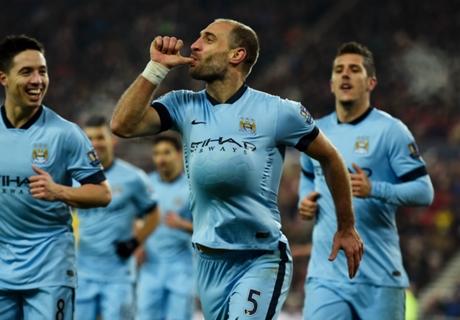 Goal Bet: le quote di Man City-Everton