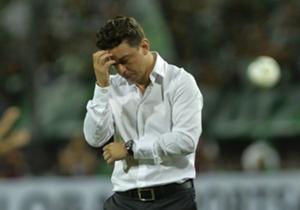 O River decide hoje o titulo da Copa Sul-America contra o Atlético Nacional de Medellín