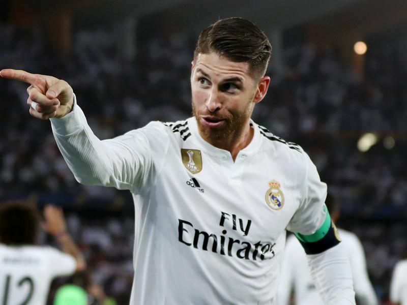 Real Madrid : Sergio Ramos recadre Luka Modric !