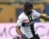 Gervinho nets winner as Parma edge past Udinese