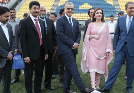 Praful Patel wants India to regain glory