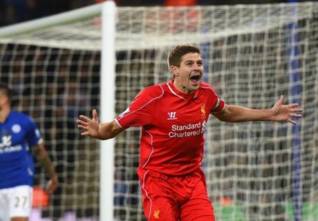 Liverpool: Gerrards ungeklärte Zukunft