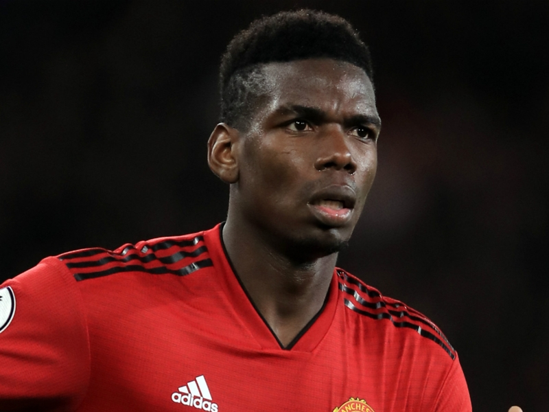 Pogba would have thrived in Man Utd treble team - Sheringham