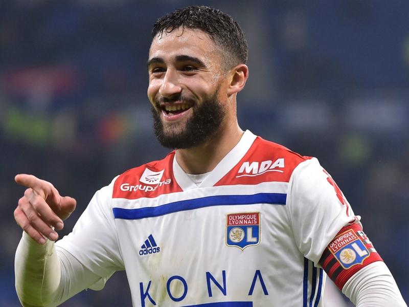 Lyon must sell one of Fekir, Memphis or Aouar - president Aulas