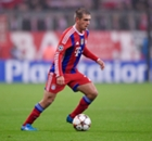 Lahm: Robben used to be selfish