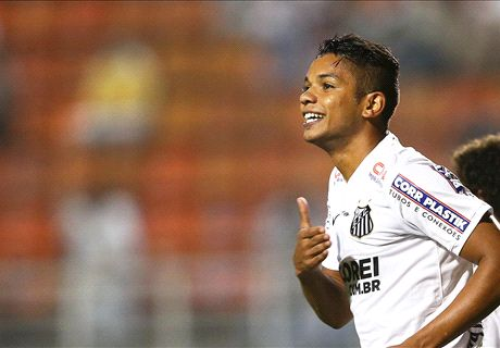 Santos defender open to bribes