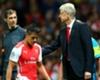 Arsenal, Wenger impressionné par Sanchez