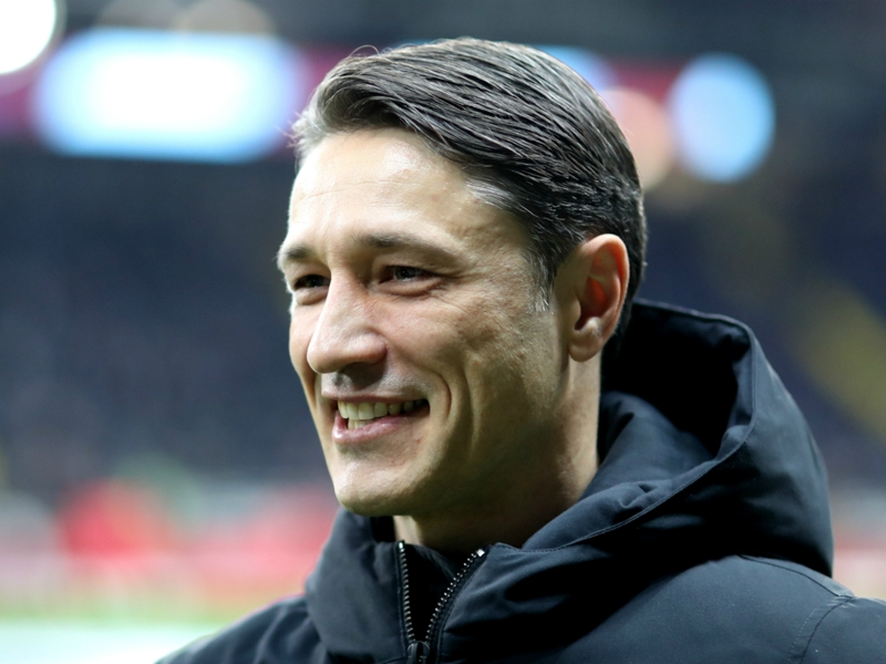 'Bundesliga is stronger this year' - Kovac assesses Bayern's campaign at the half-way stage