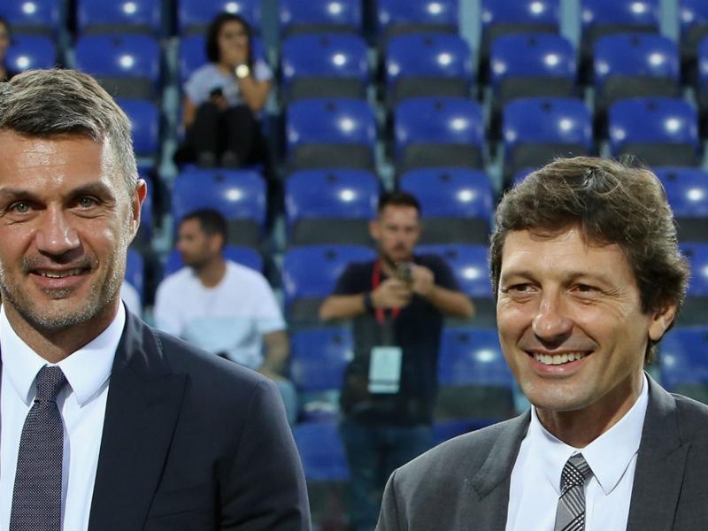 AC Milan, Leonardo balaye les rumeurs concernant Gonzalo Higuain et Gennaro Gattuso