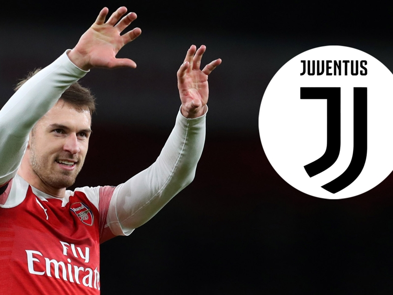 Ramsey's running game will be a 'great addition' for Juventus - Szczesny