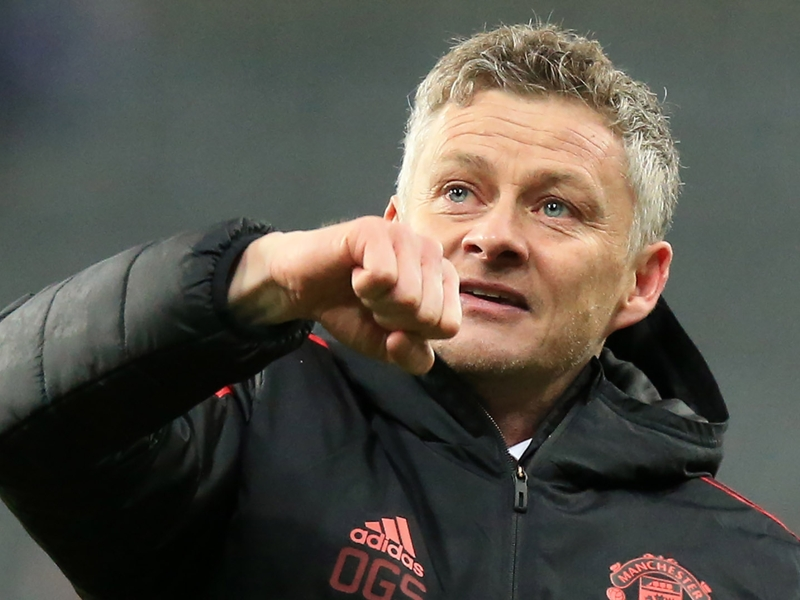 'Absolute nonsense!' - Carragher rubbishes Ince's Solskjaer claim