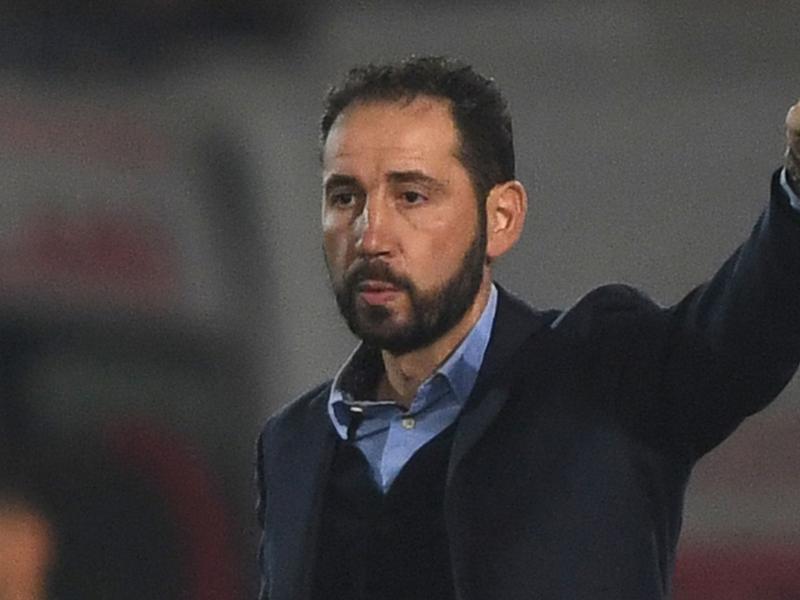 مدرب إشبيلية: لا أحد يتمنى مواجهة برشلونة