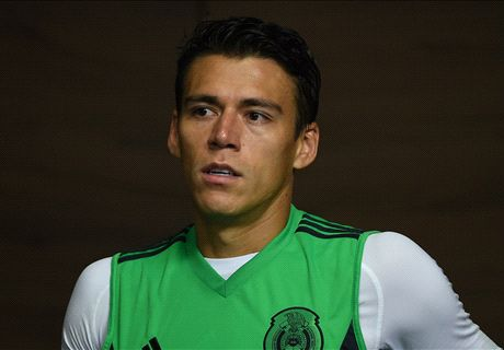 Mexicans not moving in transfer window