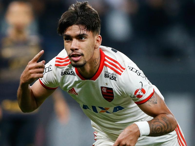 AC Milan sign Lucas Paqueta in €35m switch