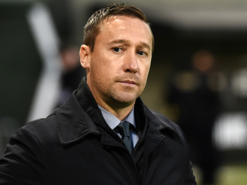 Crew confirm Porter as new head coach and Bezbatchenko as president