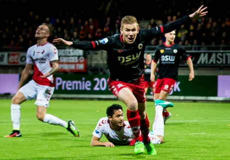 PREVIEW Speelronde 15 Eredivisie Belanda