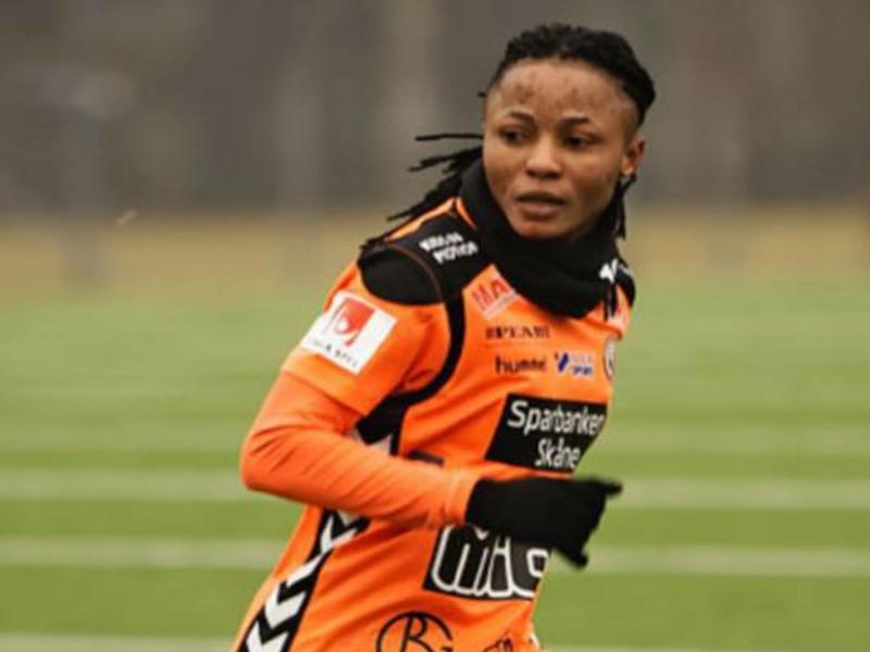 Nigeria's Ogonna Chukwudi joins Swedish rivals Djurgarden from Kristianstad