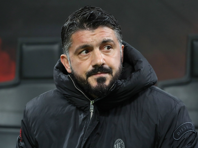 'Gattuso the right man for Milan' - Shevchenko