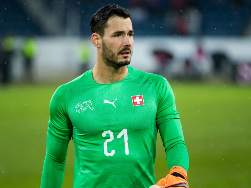Burki quits Switzerland for time being to focus on Borussia Dortmund