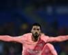 Barcelona tam gaz devam ediyor: 1-2