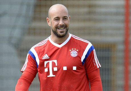 Ballon d'Or: Reina glaubt an CR7