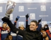 Jay Heaps represents Revolution's past, present and future