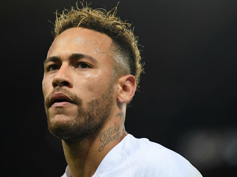 PSG convinced Neymar 'feels good' amid Barcelona return talk