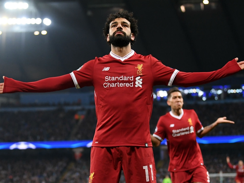 Salah will be motivated by criticism – Henderson