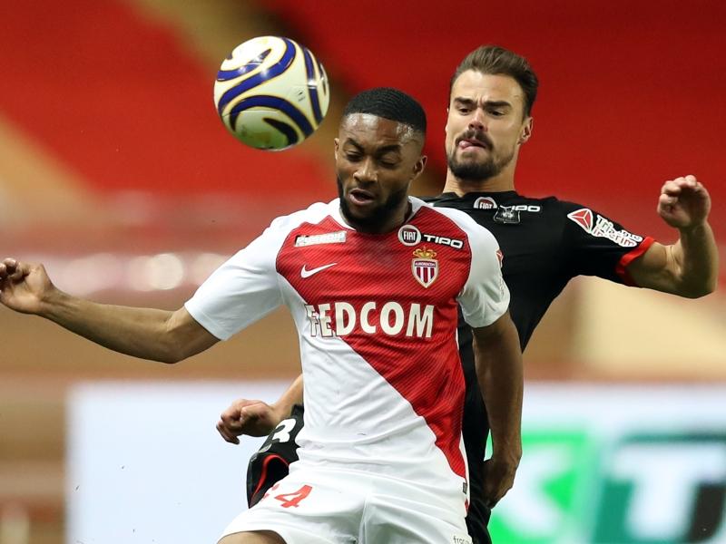 Monaco-Rennes 1-1 (8 tab à 6), Monaco en demi-finales de la Coupe de la Ligue