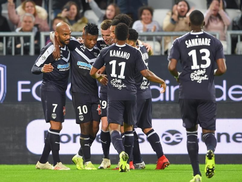 Bordeaux-Le Havre 1-0 - Cette fois-ci, les Girondins ont eu le dernier mot