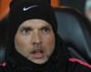 PSG head coach Thomas Tuchel