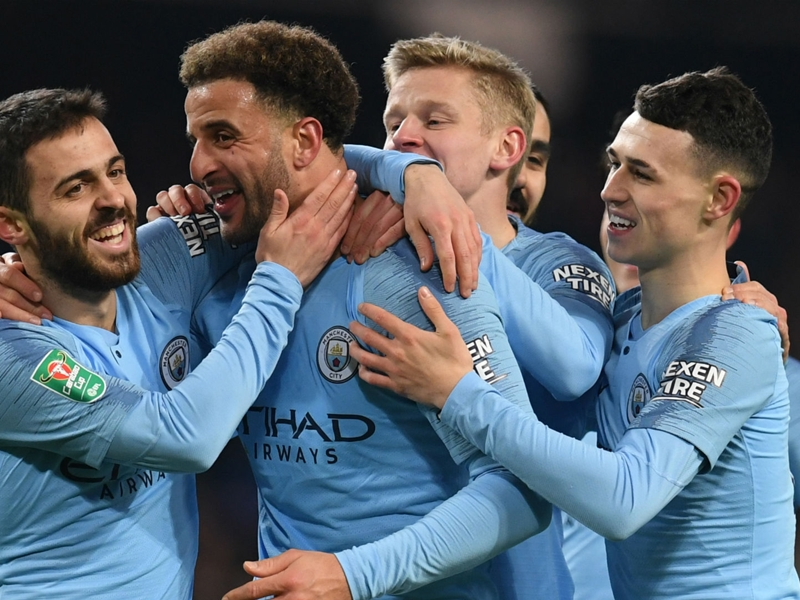 Burton Albion vs Manchester City Betting Tips: Latest odds, team news, preview and predictions