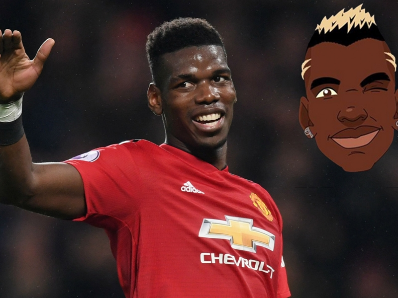 What is 'Pogmoji'? How to get Man Utd star Paul Pogba's new app & everything you need to know
