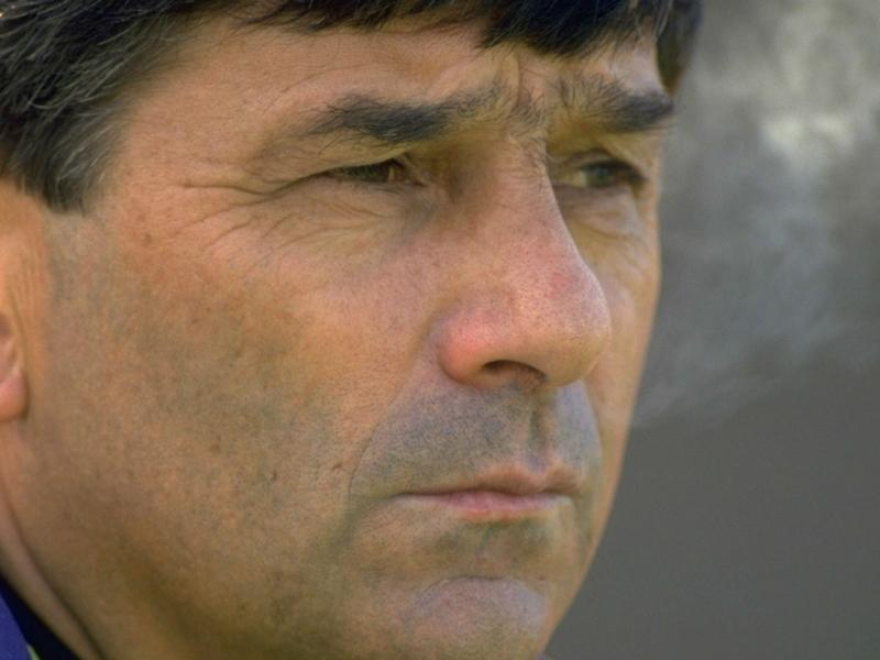 Ex-Dynamos coach Clemens Westerhof mulls return to Zimbabwe