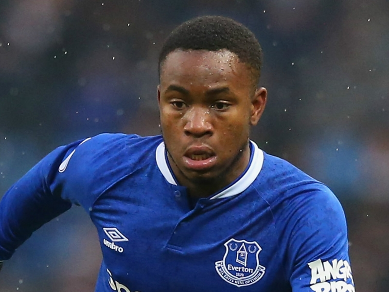 Everton's Lookman named Man of the Match versus Bournemouth