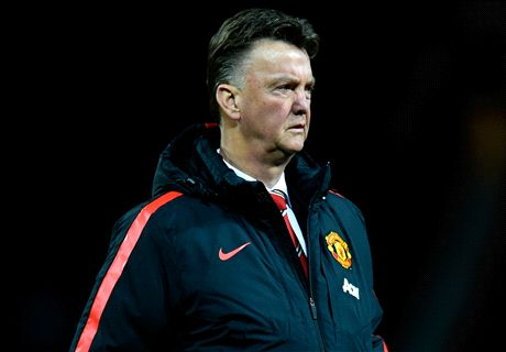 Van Gaal: I want perfection over results