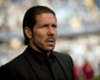 Simeone: Atletico keep getting better