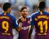 Barcellona-Eibar, i catalani ospitano i baschi al Camp Nou