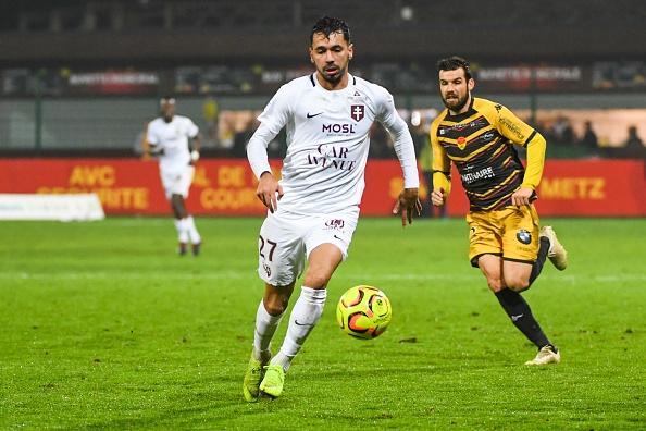 Ligue 2 - 20e journée : Metz solide leader, le Paris FC et Lorient se rapprochent de Brest