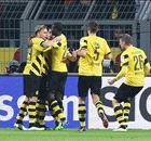 Betting: Borussia Dortmund-Anderlecht