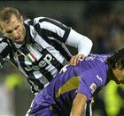Fiorentina-Juventus, les notes