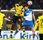 Player Ratings: Dortmund 1-0 Hoffenheim