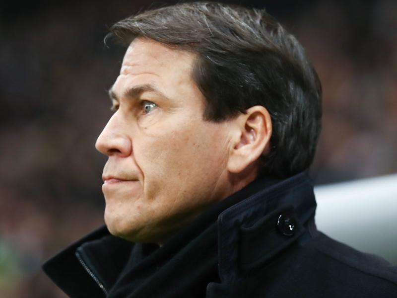 """Marseille - Rudi Garcia : """"Moi, je continue à fond !"""""""