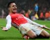 Alexis Sanchez apprécie le jeu d'Arsenal