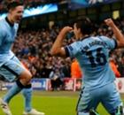 El City del Kun recibe a Everton