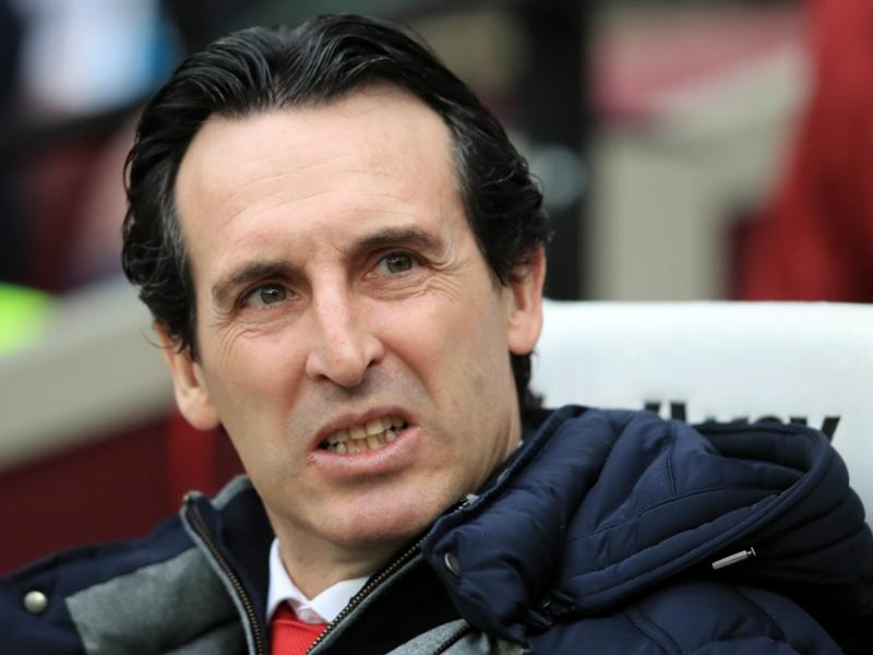 """Arsenal - Unai Emery : """"Nous avons besoin de recruter des joueurs"""""""