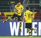 Ratings: Dortmund 1-0 Hoffenheim